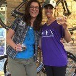 Midwest Women's MTB Clinic