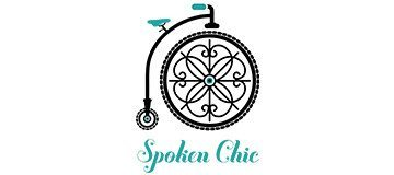 Spoken Chic logo