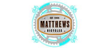 Mathews Bicycles logo