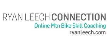 Ryan Leech Connection Logo